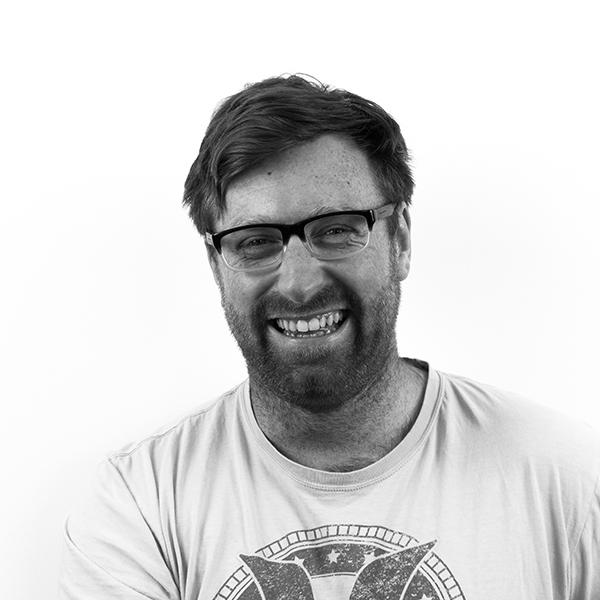 Dan Eland - Creative Designer