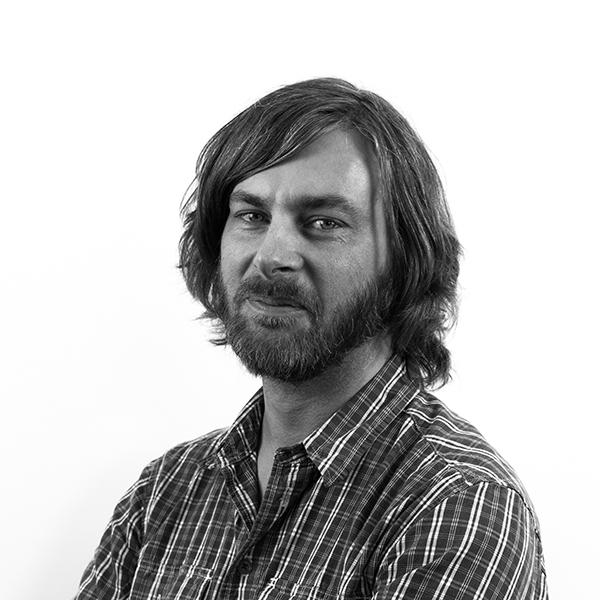 Matt Wade - Creative Manager