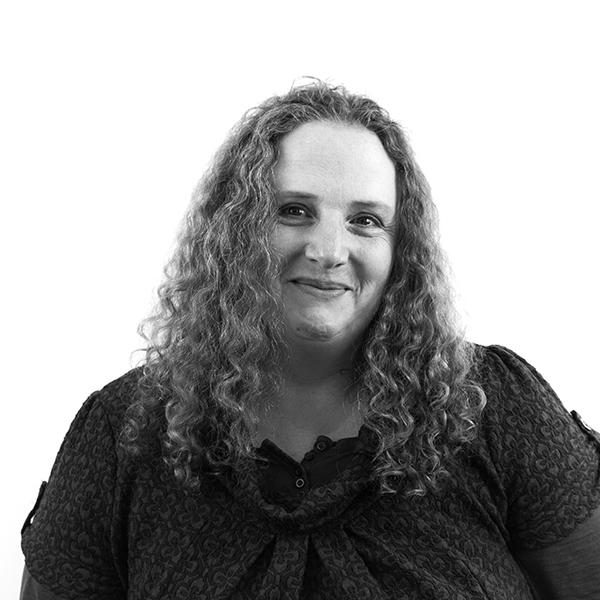 Lisa Thundercliffe - Senior designer