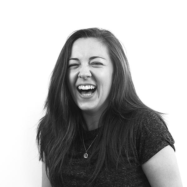 Lindsay Mason - Creative Designer