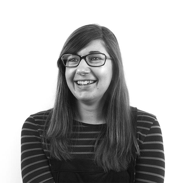Charlotte Middleton - Creative Designer