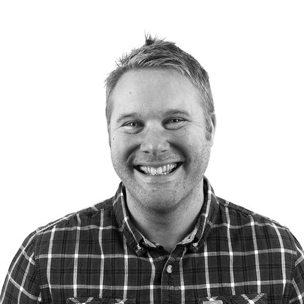 Steve Atkinson - Sales & Marketing