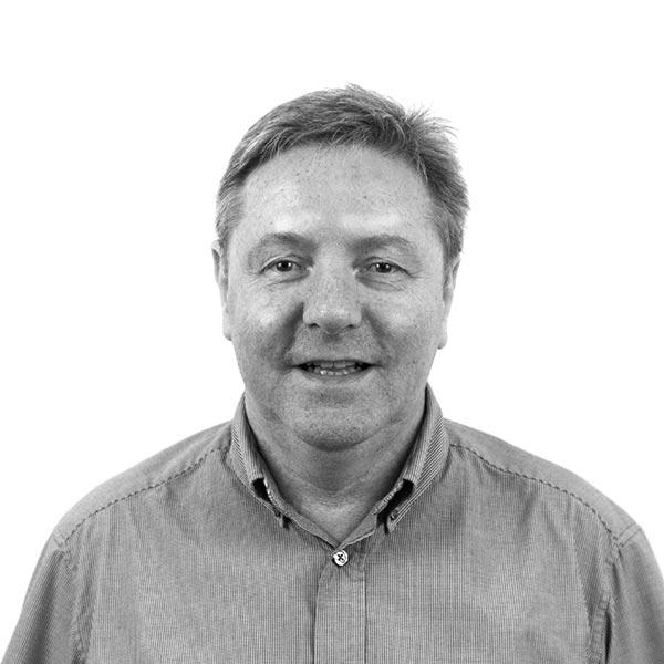 John White - Sales