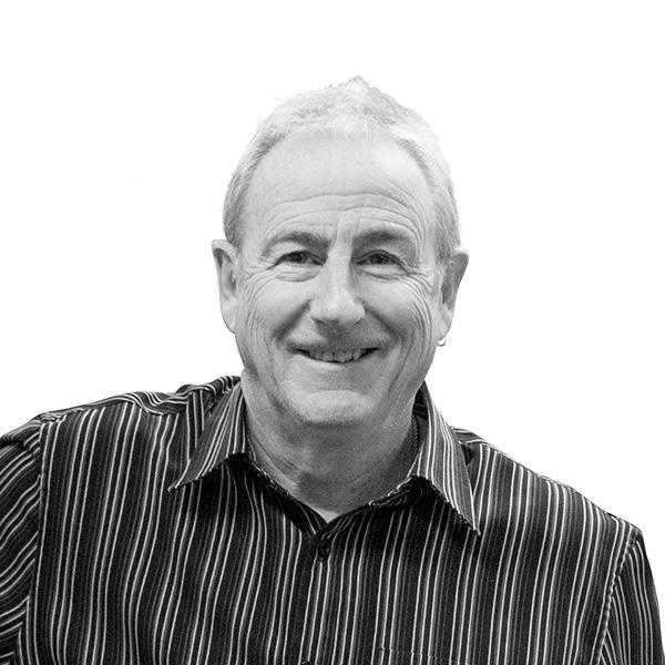 Bryan Hodgson - Director