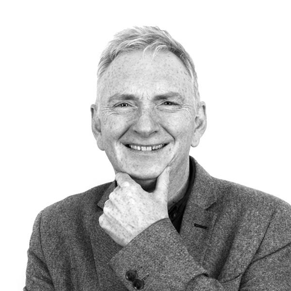 John Easby - Managing Director